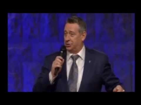 Rod Parsley  Are you ready for a breakthrough?