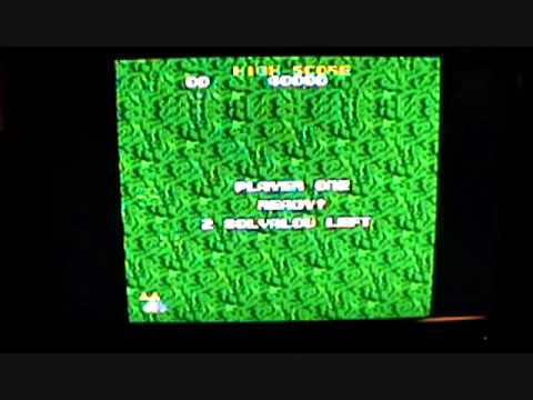TV Games Reviews #7: Jakks Pacific Ms. Pac-Man And Friends