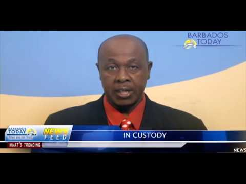 BARBADOS TODAY MORNING UPDATE - November 15, 2017