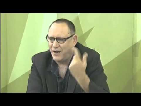 Settler David Rubin vs. Gilad Atzmon on Richie Allen's show (3.12.13)