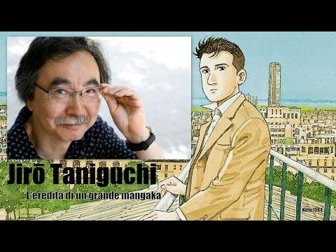 Jiro Taniguchi | Eredità di un grande mangaka