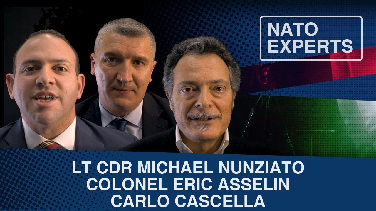 NATO Experts | What is the NATO Hub for the South?