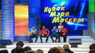 Андрей Скороход комызякские псы.avi