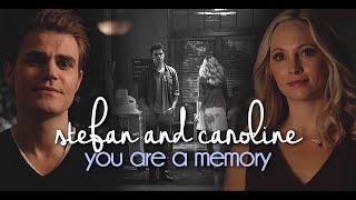 Stefan & Caroline | You