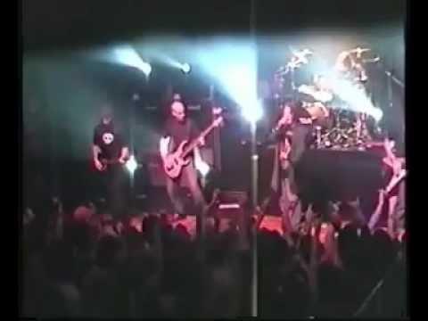 Stone Sour. Live in Club Soda, Canada. FULL Show (2002)