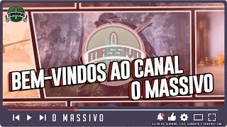 Canal O Massivo 2019... RESTARTING