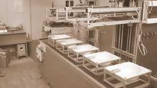 Печать на воздушных шарах КОН - 02(Конвейерный станок для печати на шариках. Два режима работы: автоматический и ручной. Скорость печати в..., 2013-03-25T17:23:11.000Z)