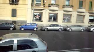 Забавный смех водителя,город Неаполь и немного информации гида(, 2016-01-14T17:45:08.000Z)