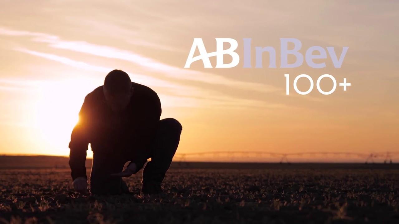Ab Inbev 100 Youtube
