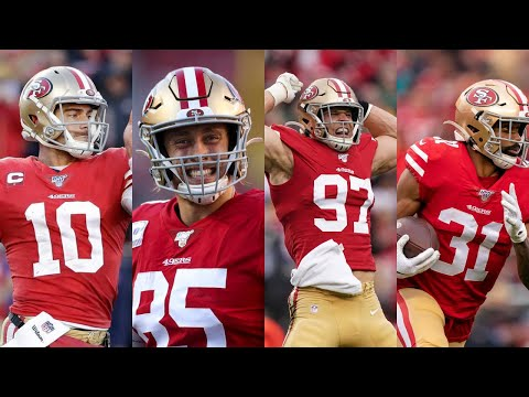 San Francisco 49ers | 2019-20 Season Highlights ᴴᴰ