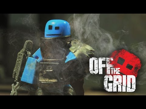 Stikbot | OFF THE GRID - S4 Ep.1 (Season Premier)