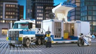 Lego city film svenska