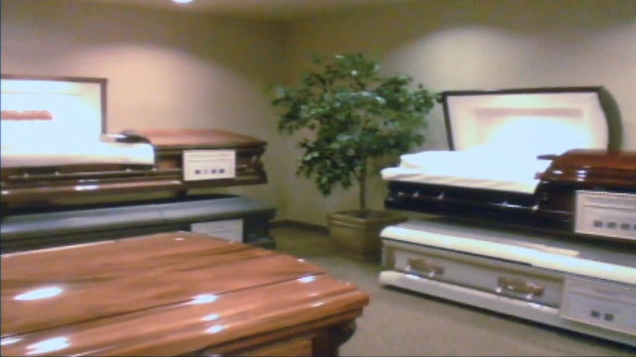 Funeral home markups and upselling: Hidden camera ...