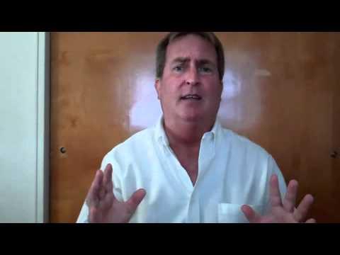 John Blanchard Traeger Grill Demo 6 14 2011