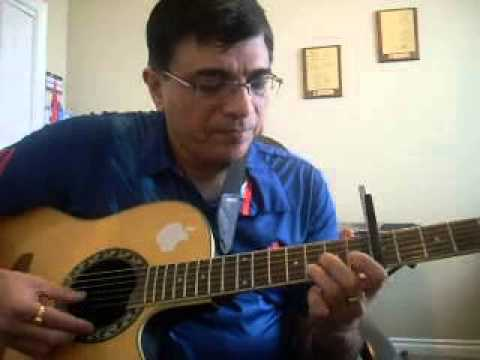 Onnum Puriyala by Iman (Kumki) Guitar Chords and Lead lesson by Suresh