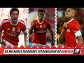 Os melhores jogadores estrangeiros da história do Benfica!