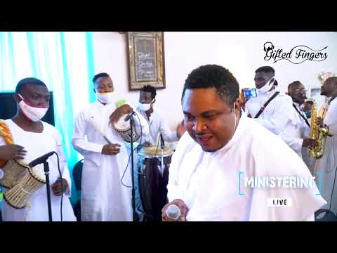 Download Alashe Sammy Jerry Ministers @ the 28th Adult Harvest & Thanksgiving Service at CCC NAP 2020 part 1