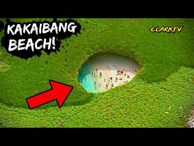 10 Kakaibang Beach sa Buong Mundo na hindi mo aakalain na meron pala