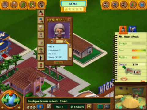 School tycoon download free full games | simulation games.