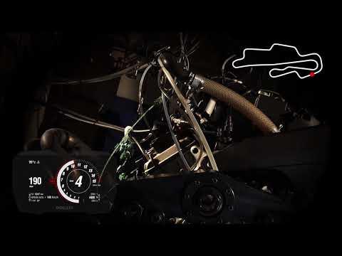 Ducati Desmosedici Stradale The Sound Of A New Era