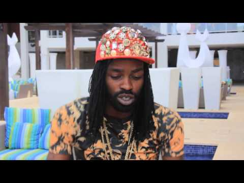 MONTEGO BAY ON THE RISE WITH RYME MINISTA