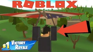 EPIC PRO PLAYER! BETTER THAN NINJA | ISLAND ROYALE | ROBLOX | FAMBAM GAMING