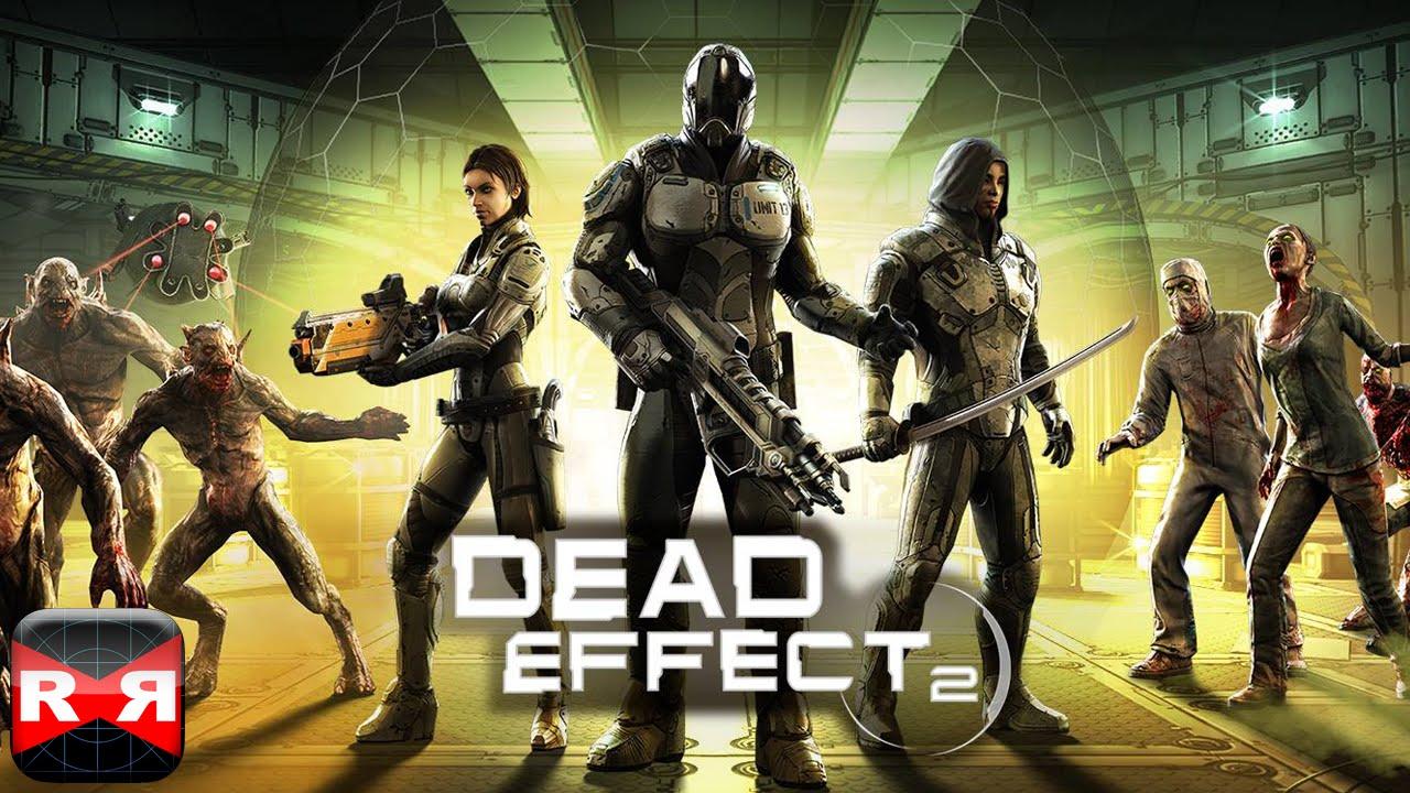 Resultado de imagem para dead effect 2