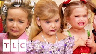 Toddlers, Tears & Tantrums: The Most Explosive Tantrums Ever!   Toddlers & Tiaras