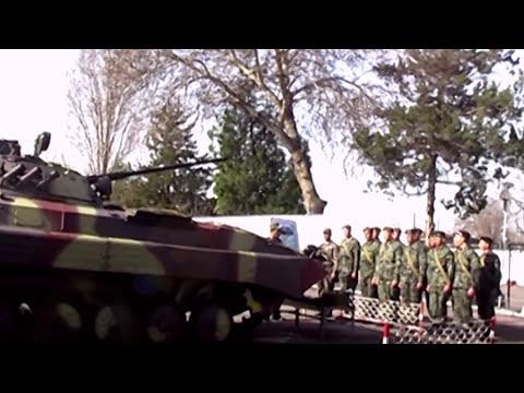 Shuhrat Zakirov - Mardlik Timsoli