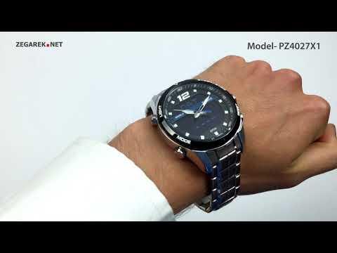 Pulsar Sport PZ4027X1 - Zegarek.net