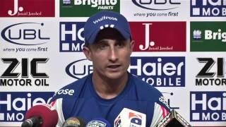 England prepare for third ODI