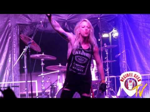 Niterain - Rock N' Roll: Live at Rocklahoma 2017