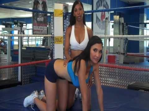 sexy yoga stretch  youtube