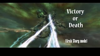 Guild Wars 2 Victory or Death on Engineer ( Arah Story ) Post June 2015 patch