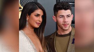 Baixar Priyanka Chopra Looking Beautiful In BEAUTIFUL White Dress With HUSBAND Nick Jonas