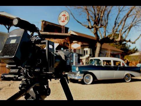 Stars & Stripes Photo-Shooting Santa Barbara/California