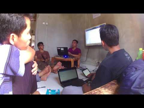 Sharing Class Pondok Programmer