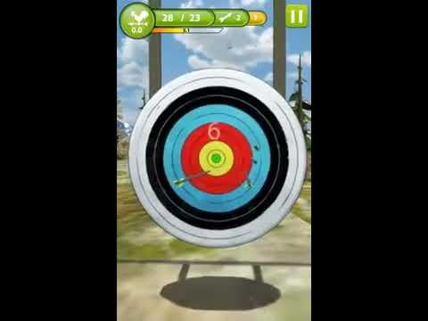 Установить Игру на Андроид Стрельба из Лука