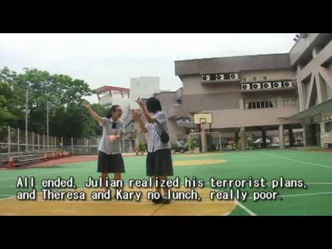 CHUN TOK SCHOOL MOVIE MAKER