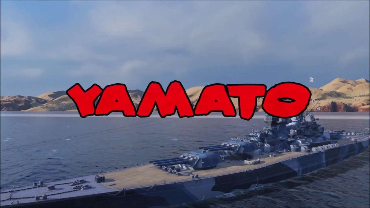 Panzerknacker] Yamato 7 kills, 328k DMG, 209k recived DMG! ULT SKILL