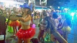 Tutu Tuesday Fantasy Fest Key West 2018