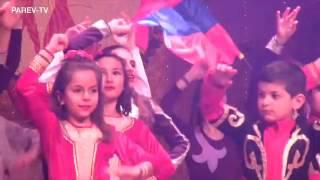 May 13, 2017 | SHUSHI ARMENIAN DANCE ENSEMBLE 25th Anniversary Performance