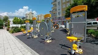 Отдых в Турции Детские парки в Махмутлар