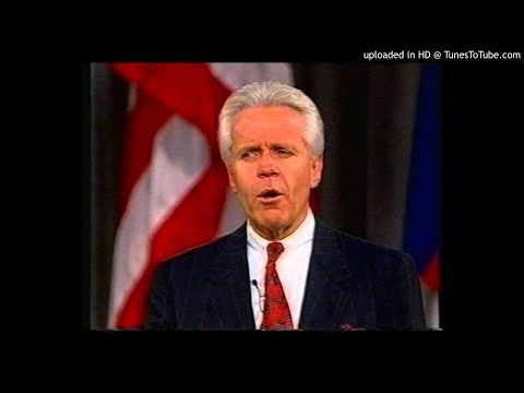 Jesse Duplantis - Keep Your Foot on the Devil's Neck