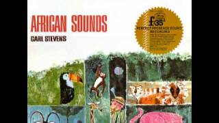 Carl Stevens And His Orchestra: Afrikaan Beat