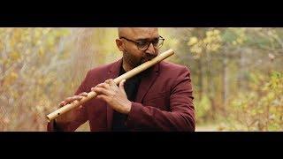 Unakaga (Flute Instrumental) | Bigil | Flute Siva | AR Rahman | Vijay