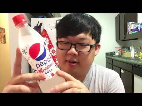 Let's Try Japanese Shortcake Pepsi, McDonald's Fry Seasoning, and Pizza Chips