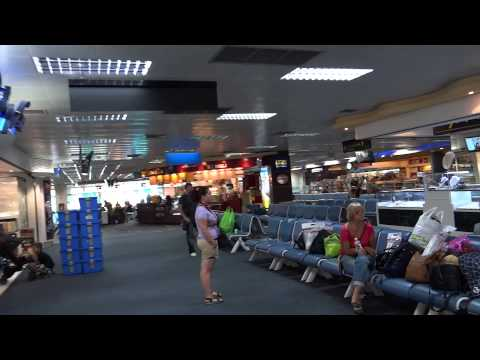 Phuket Airport Duty Free Zone