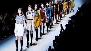 Gucci Presents: Women's Fall/Winter 2014-15 Runway Report Thumbnail