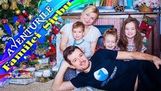 Aventurile Familei Sirbu! 15 ani in 15 minute (Ep.1)